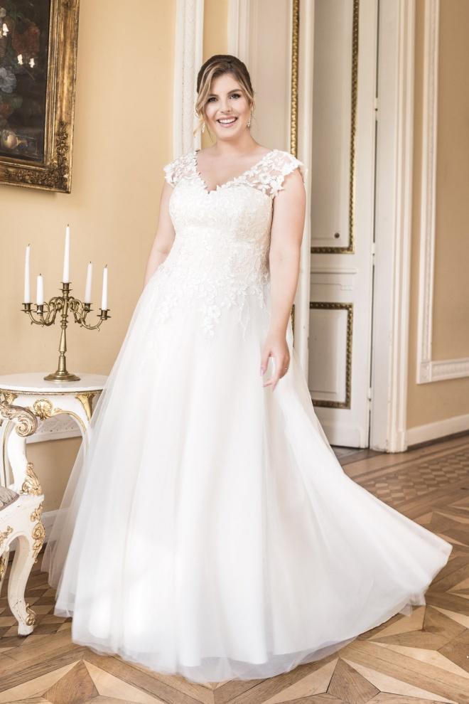 wedding dress Lovely 2019 LO-82T