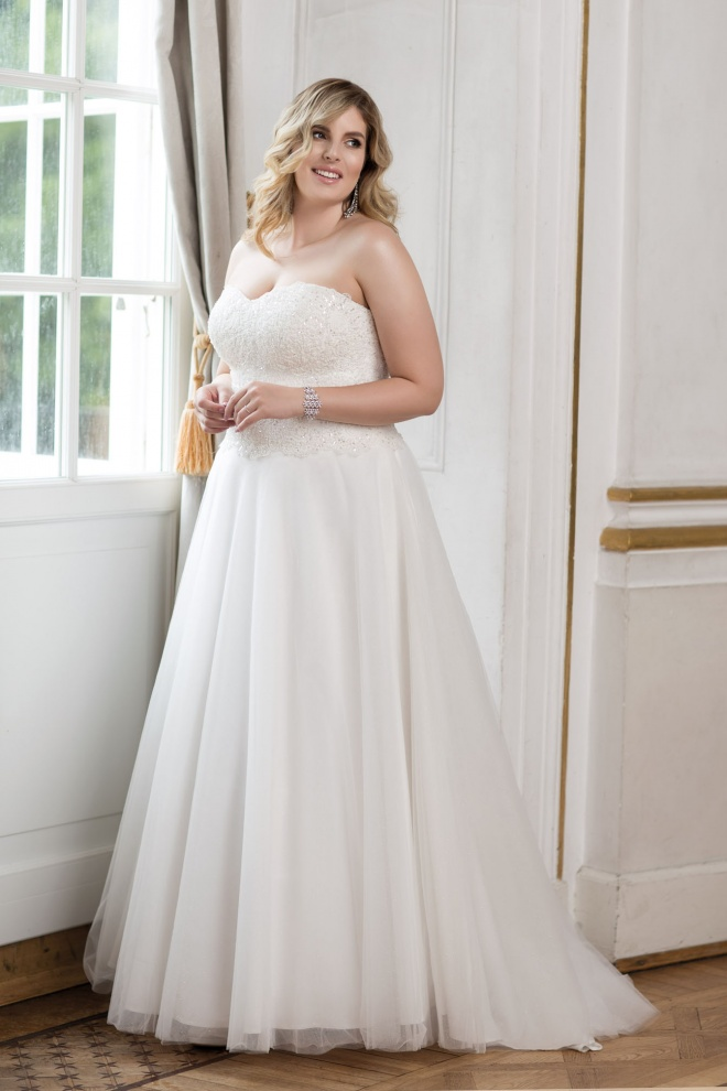 wedding dress Lovely 2019 LO-83T