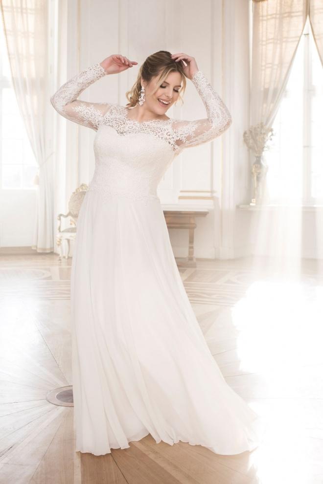 wedding dress Lovely 2019 LO-85T