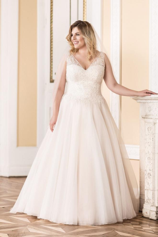 wedding dress Lovely 2019 LO-87T