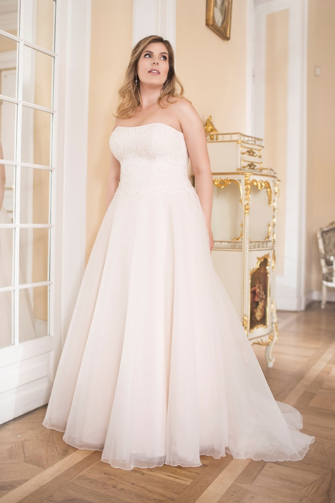 wedding dresses Lovely 2019 LO-92T