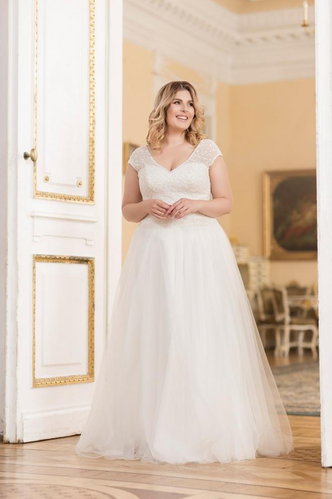 wedding dress Lovely 2019 LO-94T
