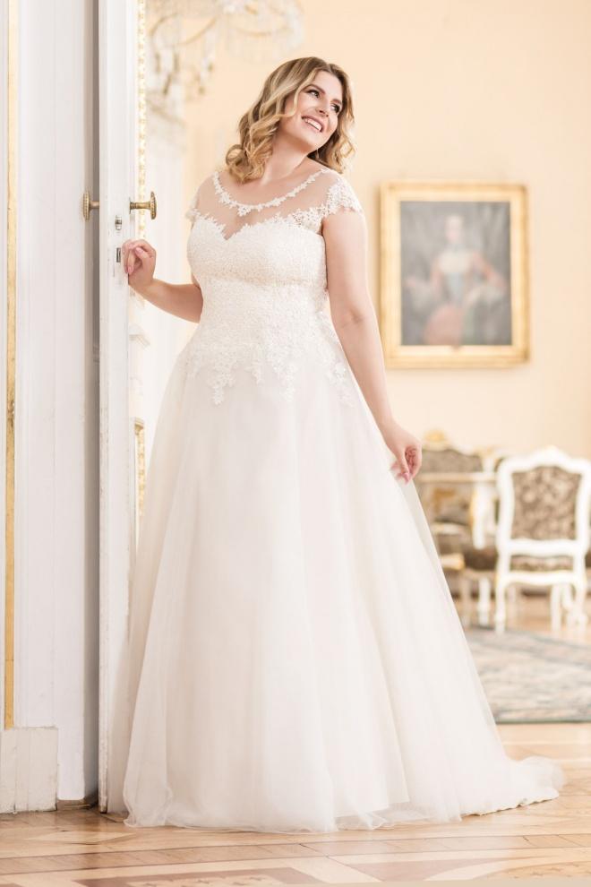 wedding dress Lovely 2019 LO-97T