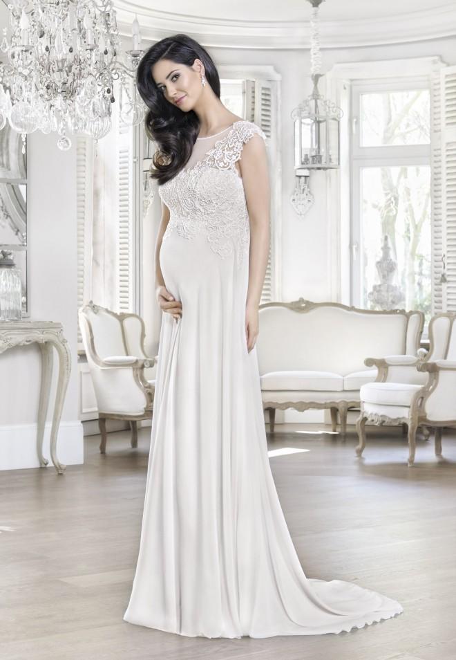 Suknia ślubna NC-01T