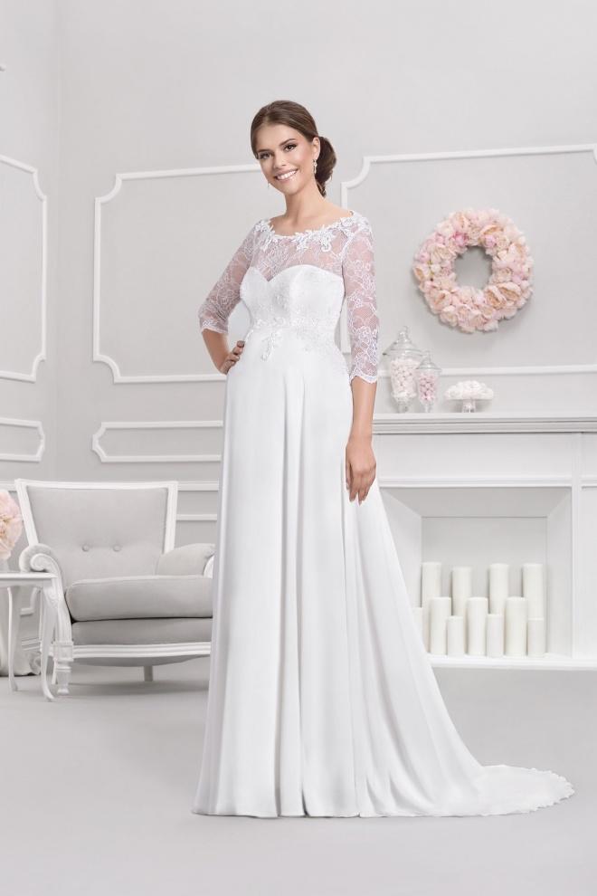Suknia ślubna NC-02T
