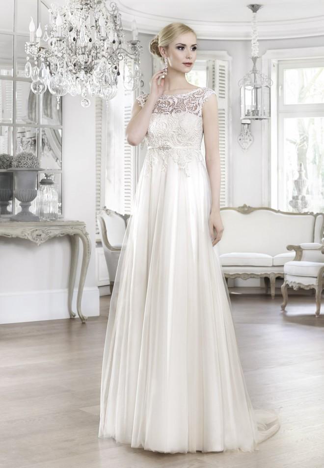 Suknia ślubna NC-03T