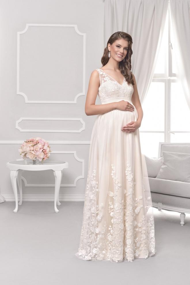 Suknia ślubna NC-O5