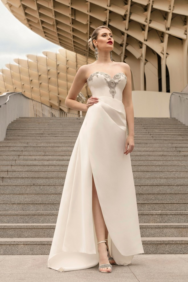 wedding dress TO-1142T The One Exclusive 2021
