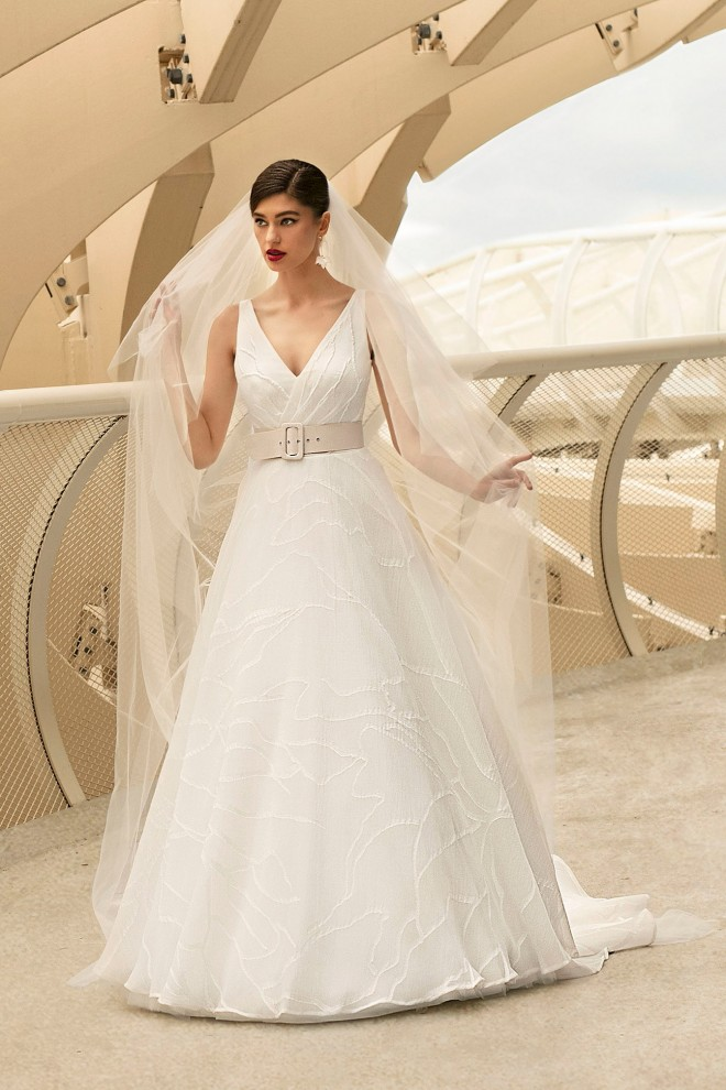 wedding dress TO-1164T PS-113 The One Exclusive 2021