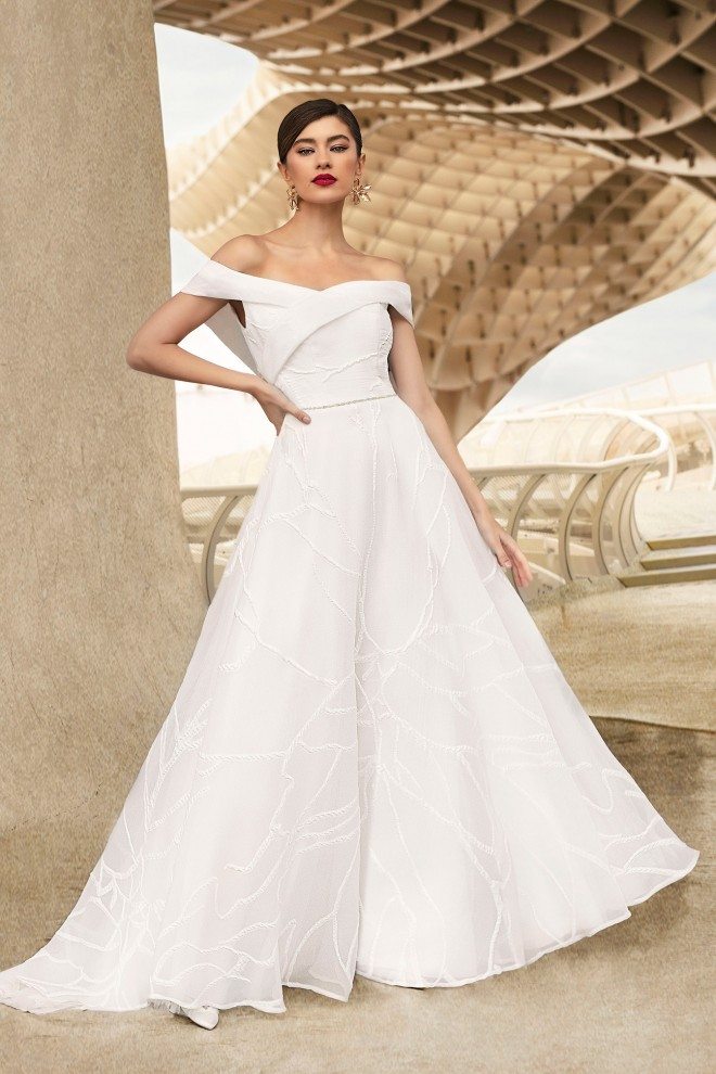 wedding dress TO-1171T The One Exclusive 2021