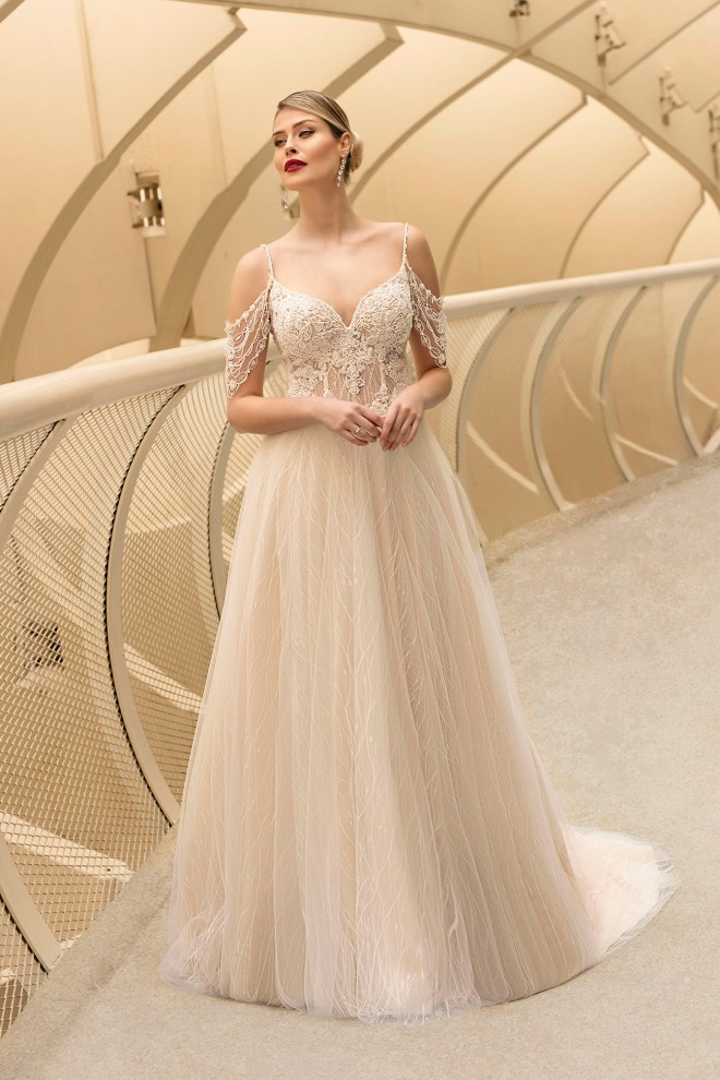 wedding dress TO-1220T The One Exclusive 2021