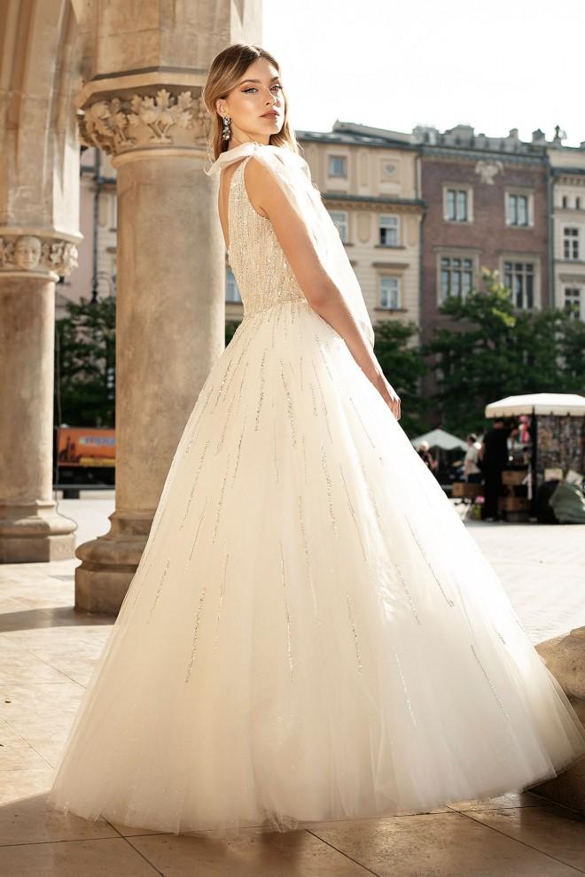 Suknia ślubna TO-1292 Agnes