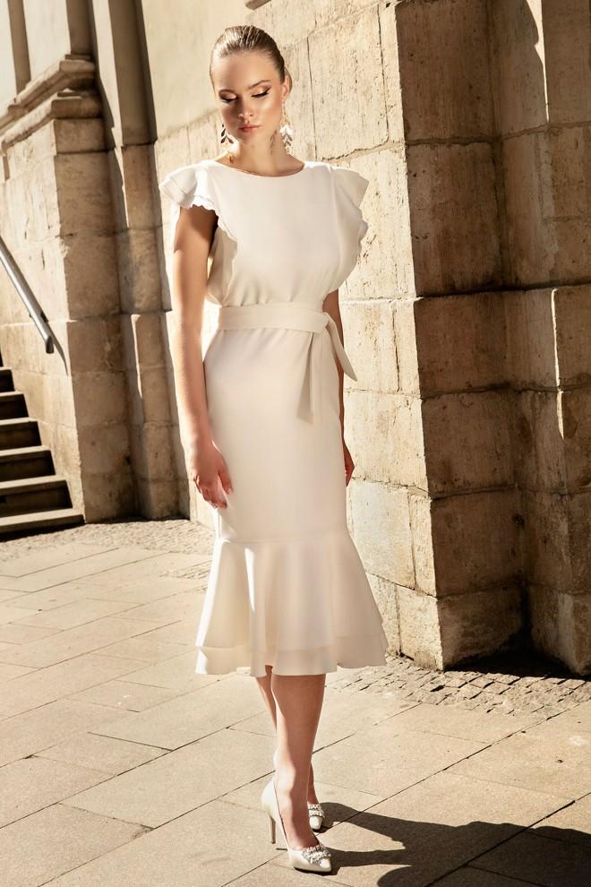 Suknia ślubna TO-1333 Agnes