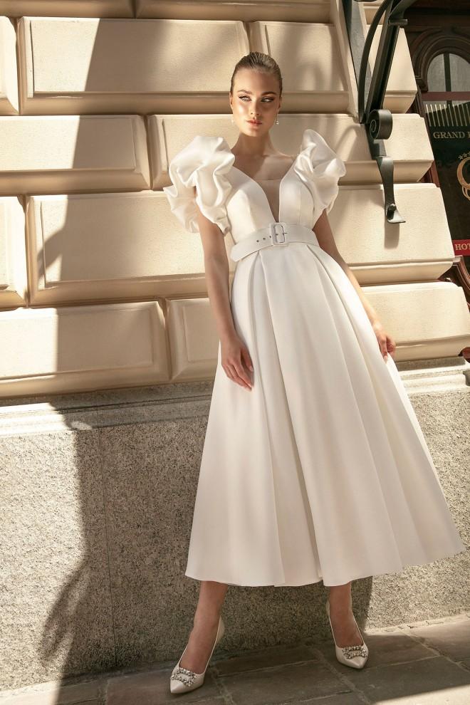 Suknia ślubna TO-1341 Agnes