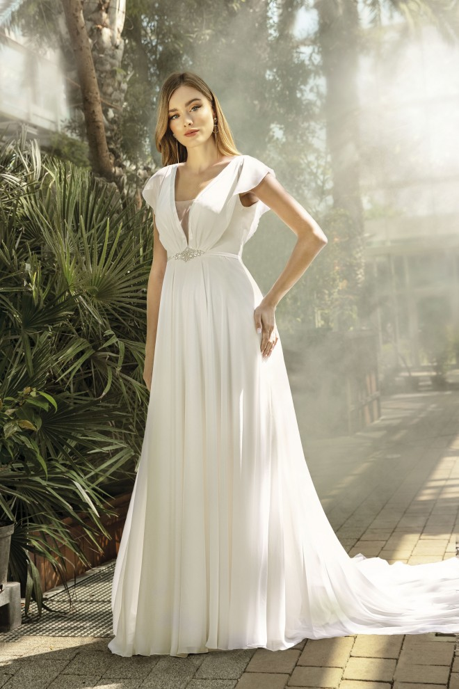 Suknia ślubna TO-1373 Agnes