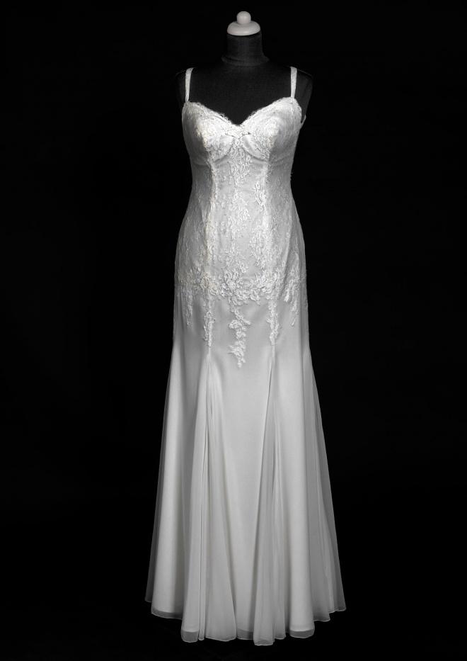 wedding dress TO-422 Wyprzedaż