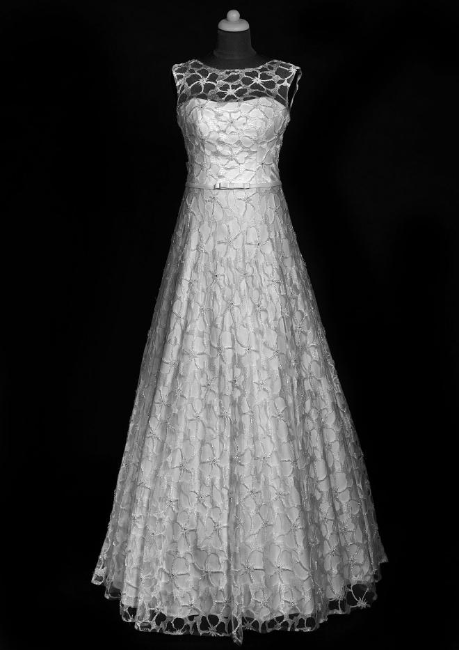 wedding dress TO-434 Wyprzedaż