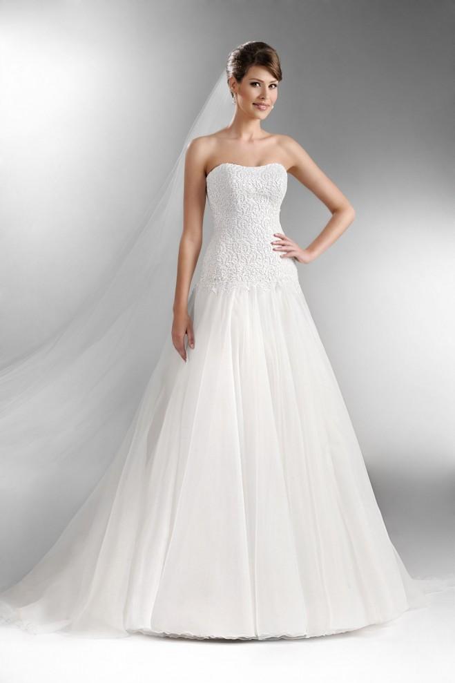 af77bbb53b The One 2016 - Wedding dresses - Agnes - lace wedding dresses