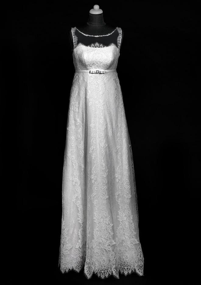 wedding dress TO-497 Wyprzedaż