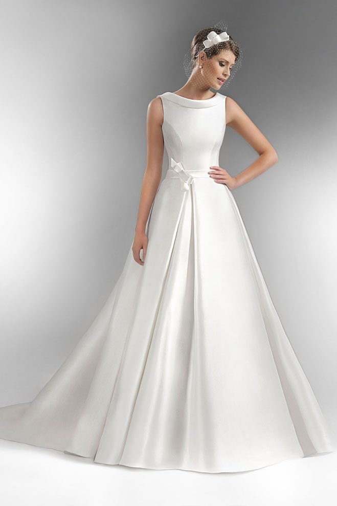 To 509 The One 2016 Wedding Dresses Agnes Lace