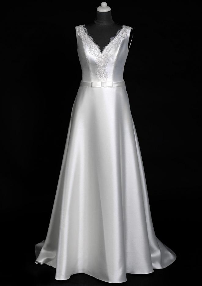 wedding dress TO-524 Wyprzedaż