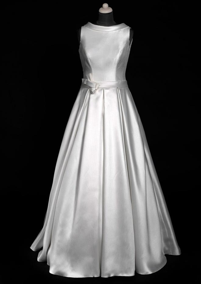 wedding dress TO-576 Wyprzedaż