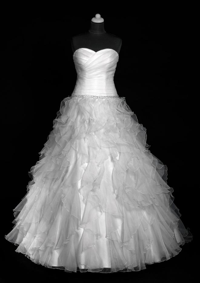 wedding dress TO-639 Wyprzedaż
