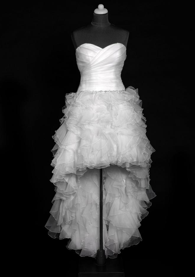 wedding dress TO-657 Wyprzedaż