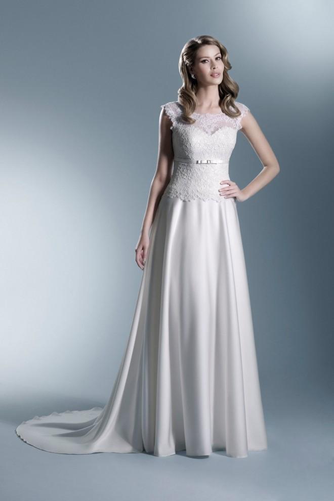 Suknia ślubna TO-669