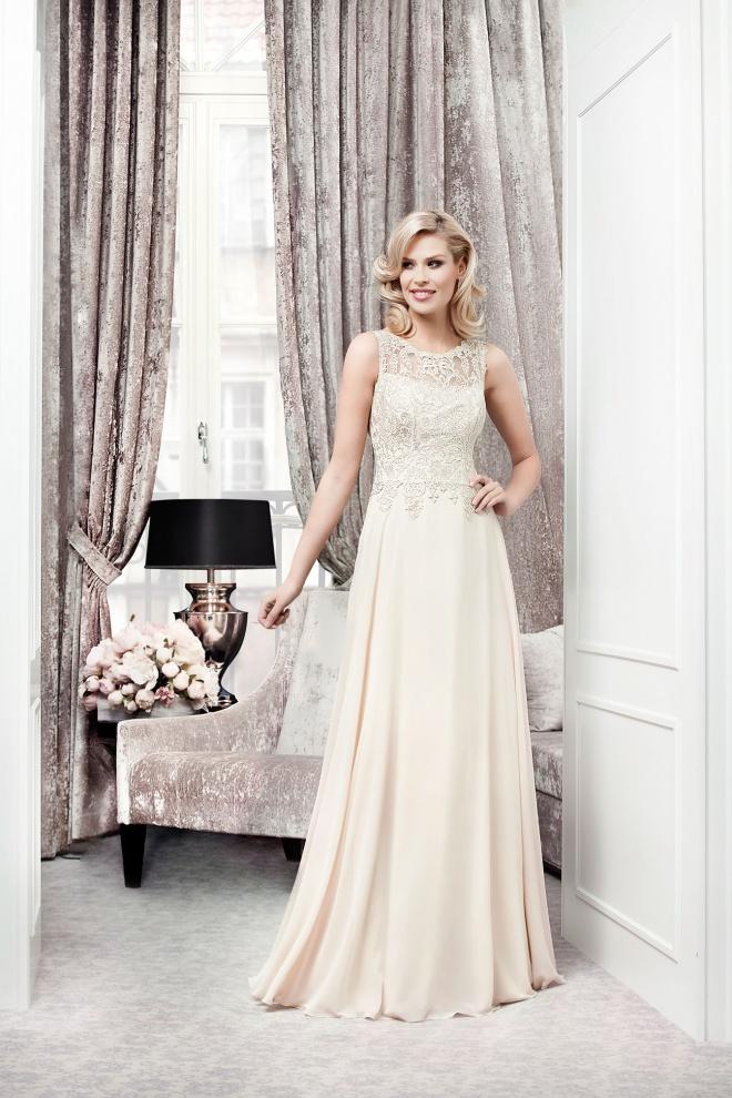 wedding dress TO-722T Wyprzedaż