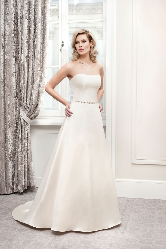 wedding dress The One 2018 TO-768T