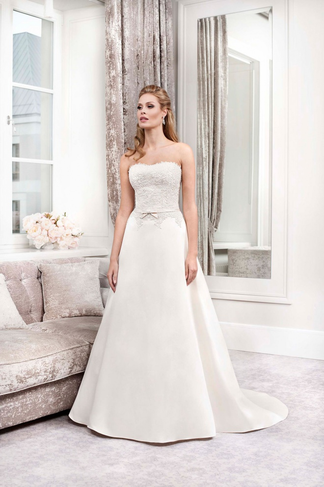 wedding dress TO-787T The One 2018