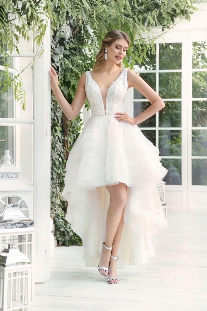 Suknia ślubna TO-910 Agnes