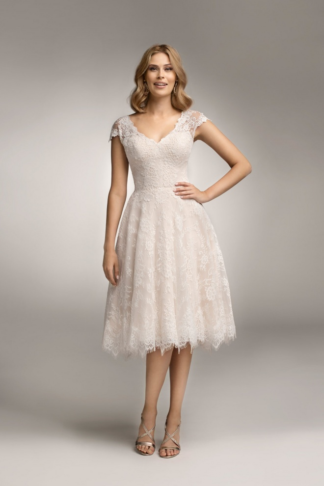 wedding dress TO-938 The One 2020