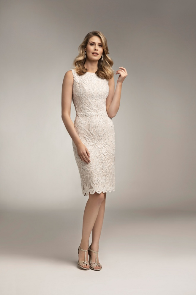 wedding dress TO-955 The One 2020