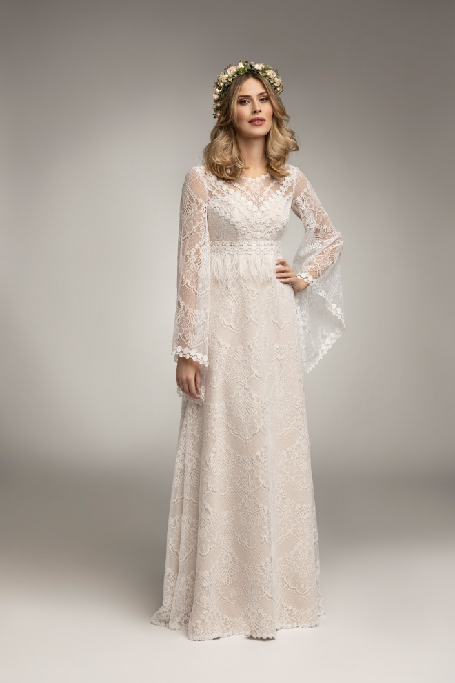 wedding dress TO-970 The One 2020