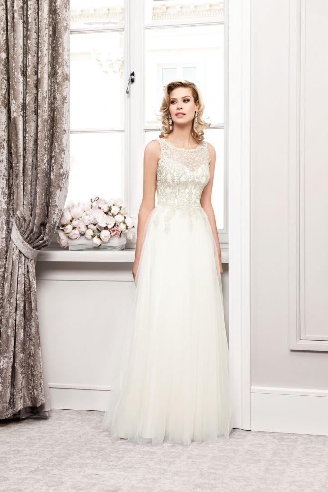 wedding dress TO-721 Wyprzedaż