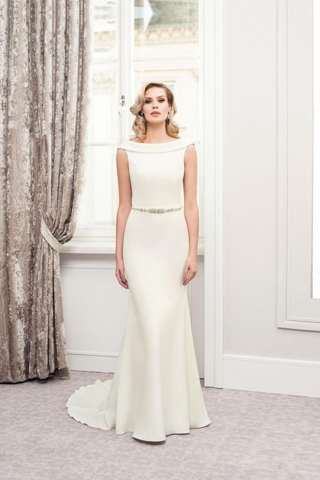 Suknia ślubna TO-746TN