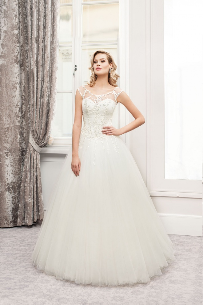 wedding dress TO-758 The One 2018