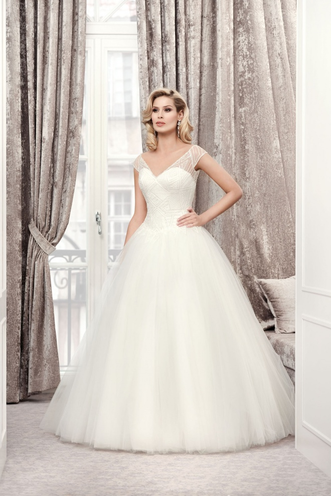 wedding dress TO-759 The One 2018