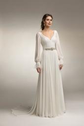 suknia ślubna TO-1003T PS-91 przód