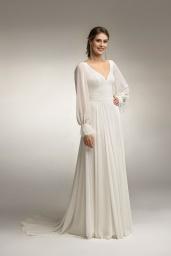suknia ślubna TO-1003T przód