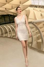 suknia ślubna TO-1123 przód