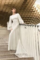 suknia ślubna TO-1144T przód