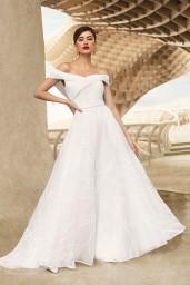 suknia ślubna TO-1171T przód