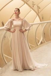 suknia ślubna TO-1181T przód