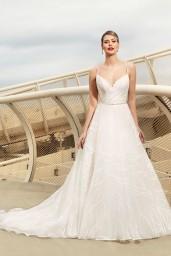 suknia ślubna TO-1188T przód