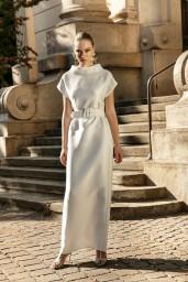 suknia ślubna TO-1275 przód