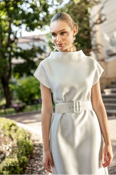 suknia ślubna TO-1275 zbliżenie