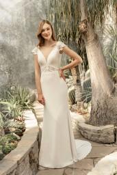 suknia ślubna TO-1319T przód